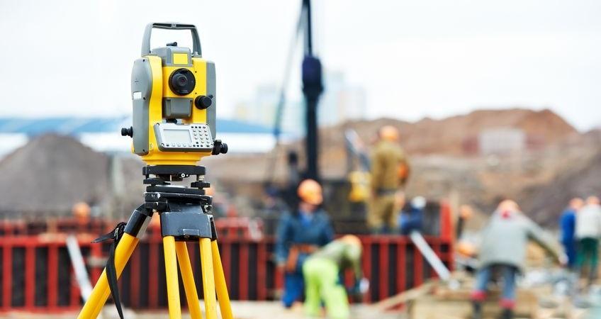 Construction-Surveys