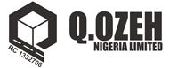 Q.OZEH NIGERIA LIMITED